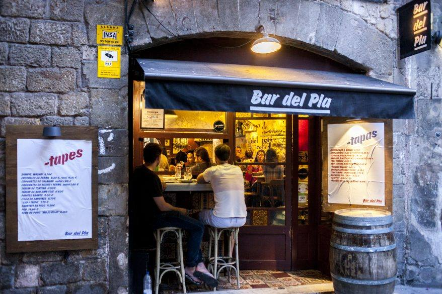 Bar Del Pla | monstagigz